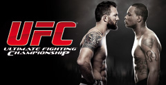 UFC® – Ultimate Fighting Championship